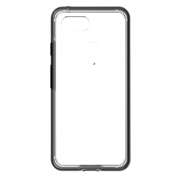 EFM Aspen D3O Case Armour For Google Pixel 3XL - Clear/Black
