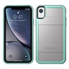 Pelican Protector iPhone XR case - Aqua/Grey