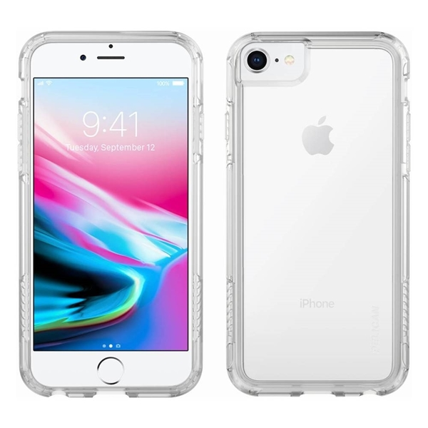Picture of Pelican Adventurer iPhone 6/6S/7/8 case - Clear