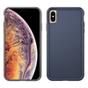 Pelican Adventurer iPhone XS MAX case- Navy/Grey