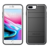 Picture of Pelican Protector iPhone 8+/7+/6s+/6+ Plus case - Black/Grey