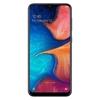 Picture of Samsung Galaxy A20 2019 SM-A205YZBTXSA (4G/LTE, 32GB/3GB) - Blue