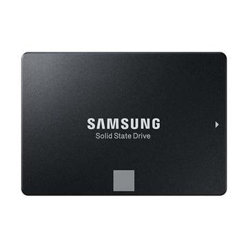 """Picture of Samsung 860 EVO V-NAND SSD 500GB 2.5"""" SATA MZ-76E500BW"""