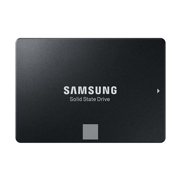 """Samsung 860 EVO V-NAND SSD 500GB 2.5"""" SATA MZ-76E500BW"""