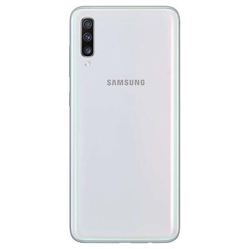 Picture of Samsung Galaxy A70 SM-A705YZWNXSA (4G/LTE, 128GB/6GB) - White