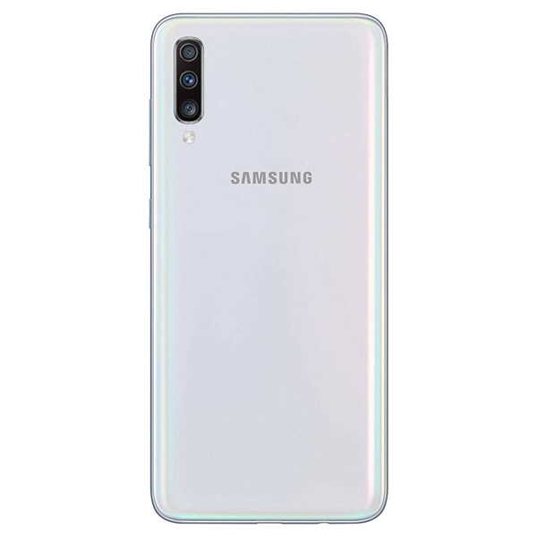 Picture of Samsung Galaxy A70 SM-A705YZWNXSA (4G/LTE, 128GB/6GB) - White