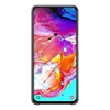 Picture of Samsung Galaxy A70 Gradation Cover EF-AA705CBEGWW - Black