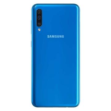 Picture of Samsung Galaxy A50 SM-A505YZBNXSA (4G/LTE, 64GB/4GB)  - Blue