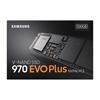 Samsung 970 EVO Plus V-NAND SSD 500GB NVMe M.2 MZ-V7S500BW