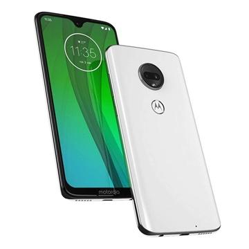 Picture of Motorola Moto G7 XT1962-5 (Dual SIM 4G/3G, 64GB/4GB) - White