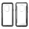 Pelican Voyager case for Samsung Galaxy S9+ Plus - Clear/Grey