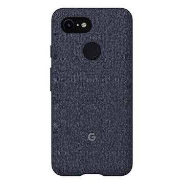 Google Pixel 3XL Fabric Case - Indigo