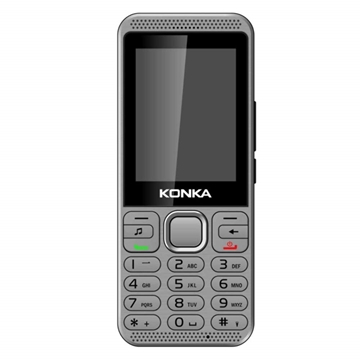 Picture of Konka U7 (3G, Senior Phone) - Grey