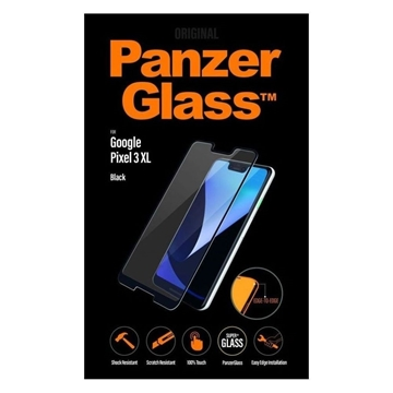 Picture of PanzerGlass Google Pixel 3XL Glass Screen Protector