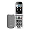 Picture of Aspera F40 (4G, Flip Phone, Senior Phone) - Titanium
