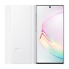 Picture of Samsung Galaxy Note10+ Plus Clear View Cover - White