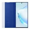 Samsung Galaxy Note10+ Plus Clear View Cover - Blue