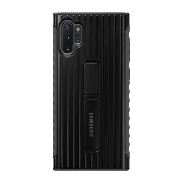 Picture of Samsung Galaxy Note10+ Plus Protective Cover - Black
