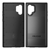Pelican Protector case for Samsung Galaxy Note10+ Plus - Black