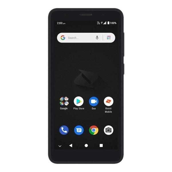 Boost V55 (4GX, 16GB/1GB) - Black