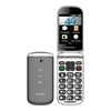 Picture of [Open Box] Aspera F40 (4G, Flip Phone, Senior Phone) - Titanium