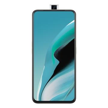 OPPO Reno2 Z (Dual 4G Sim, 128GB/8GB) - Sky White