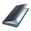 Samsung Galaxy Note10+ Plus Clear View Cover - Black