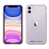 Picture of Pelican Guardian iPhone 11 / XR case - Clear/Purple