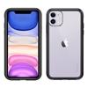 Pelican Adventurer iPhone 11 / XR case - Clear/Black