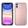 Pelican Adventurer iPhone 11 / XR case - Rose Gold/Grey