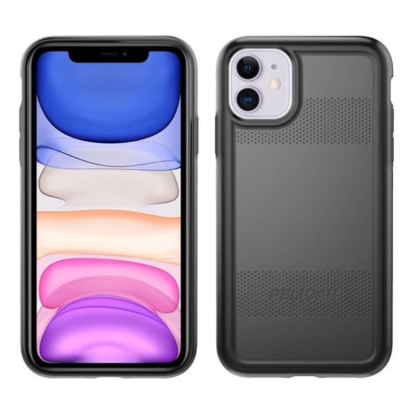 Picture of Pelican Protector + EMS iPhone 11 / XR case - Black