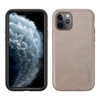Pelican Traveler iPhone 11 Pro / XS / X case - Taupe/Black