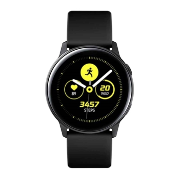Samsung Galaxy Watch Active 40mm SM-R500NZKAXSA - Black