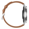 Huawei Watch GT 2 Classic 46mm Smartwatch - Pebble Brown