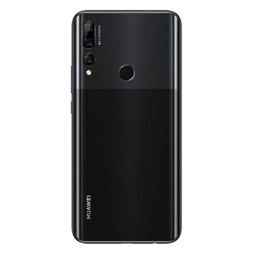Picture of Huawei Y9 Prime 2019 (Dual 4G Sim, 128GB/4GB) - Midnight Black