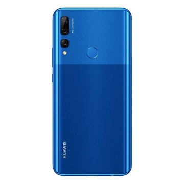 Picture of Huawei Y9 Prime 2019 (Dual 4G Sim, 128GB/4GB) - Sapphire Blue