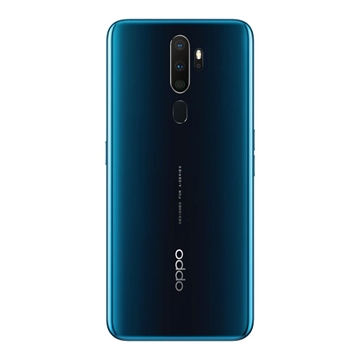 OPPO A5 2020 (Telstra 4GX, 64GB/4GB) - Marine Green