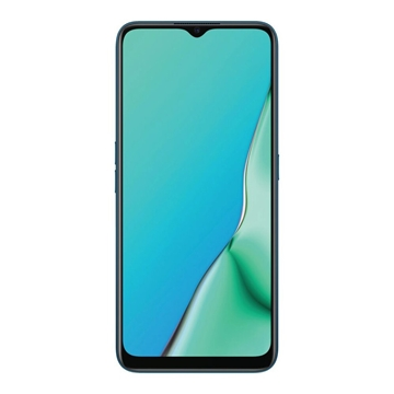 Picture of Oppo A9 2020 (Dual 4G Sim, 128GB/4GB) - Marine Green