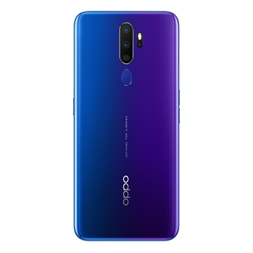 OPPO A5 2020 (Telstra 4GX, 64GB/4GB) - Space Purple