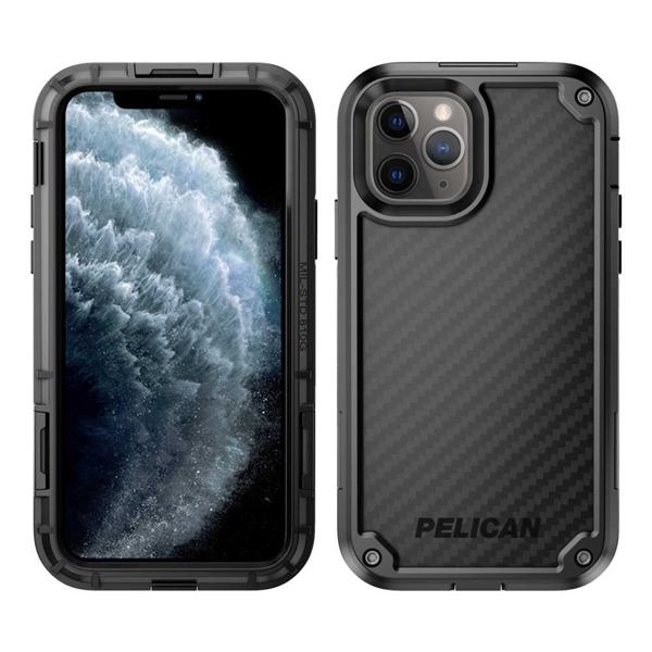 Picture of Pelican Shield iPhone 11 Pro / XS / X case - Black