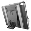 "Pelican Voyager case for iPad Pro 12.9"" (2018) - Black/Grey"