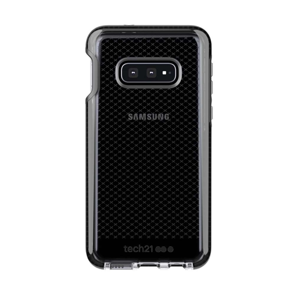 Tech21 Evo Check Case For Samsung Galaxy S10e - Black