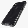 Tech21 Evo Check Case For iPhone Xs / X - Black