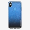 Tech21 Pure Shimmer Case for iPhone Xs / X - Blue