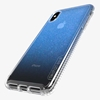 Picture of Tech21 Pure Shimmer Case for iPhone Xs / X - Blue