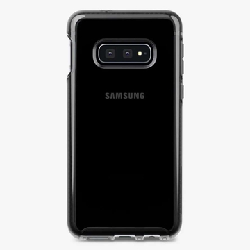 Picture of Tech21 Pure Tint Case For Samsung Galaxy S10e - Black