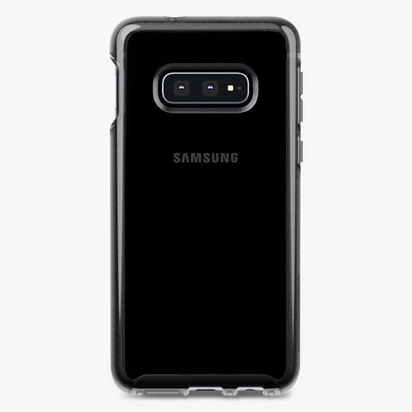 Tech21 Pure Tint Case For Samsung Galaxy S10e - Black