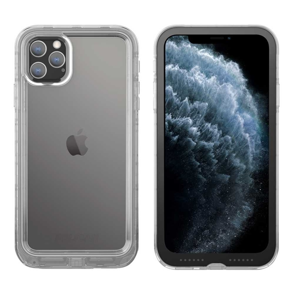 Picture of Pelican iPhone 11 Pro Max Marine Case - Clear
