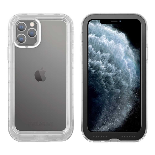 Picture of Pelican iPhone 11 Pro Marine Case - Clear