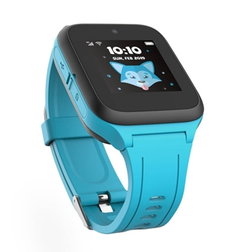 TCL MoveTime Family Watch MT40 (4G video call)- Blue